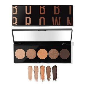 "Bobbi Brown • Eye Shadow Palette • ""Golden Nudes"""